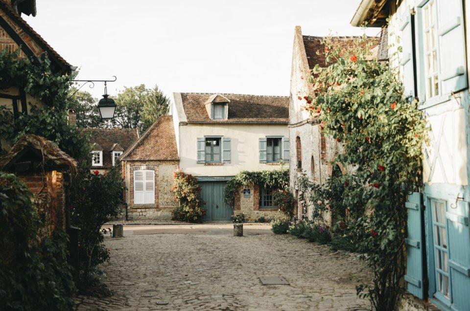 Gerberoy, balade bucolique et patrimoine historique de France