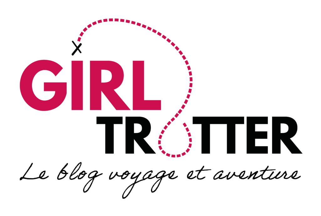 logo girltrotter 2020, signature