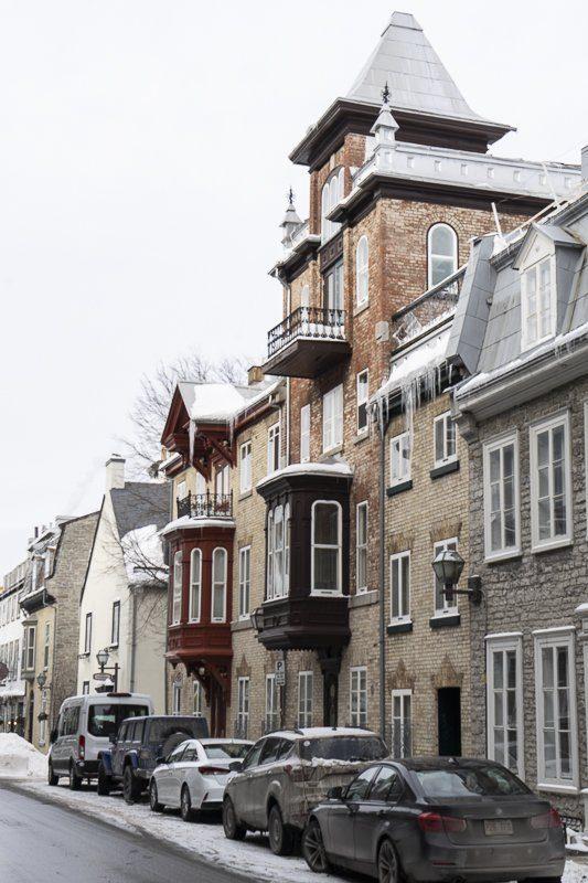 Visiter la ville de Québec et alentours, Canada