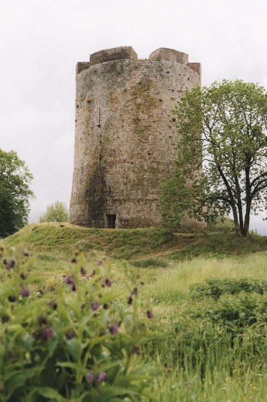 Chateau de Guise, tourisme Aisne, Hauts-de-france