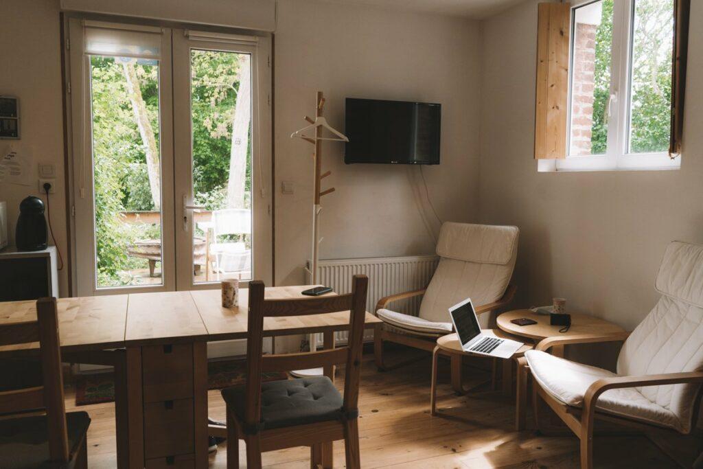 Gite La Maison dans la Prairie Bernot, Aisne - Tourisme Picardie Hauts-de-France