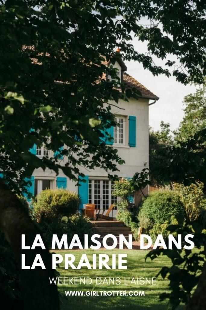 Un weekend riche d'histoire et de nature dans l'Aisne, à la découverte du Familistère de Guise