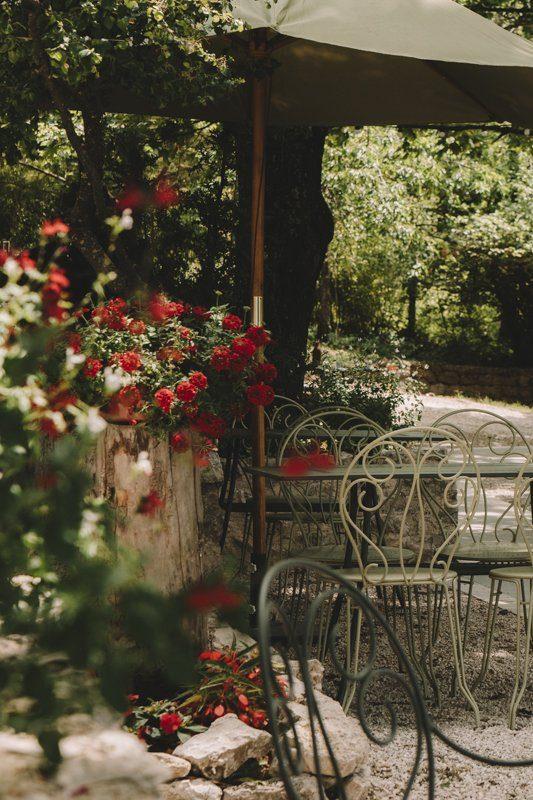 Auberge de Crussol - restaurant Saint Péray - Ardèche