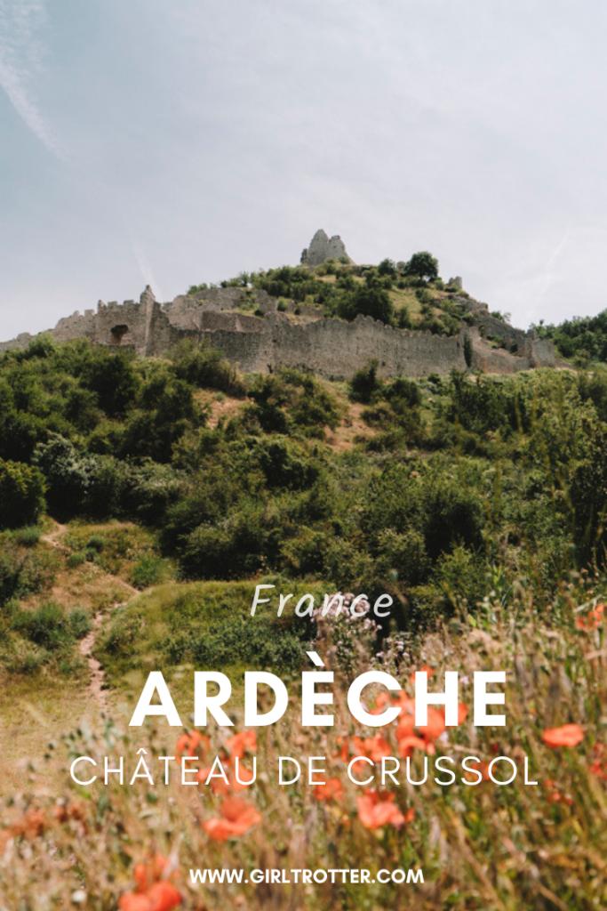 5 expériences à vivre en Ardèche du nord