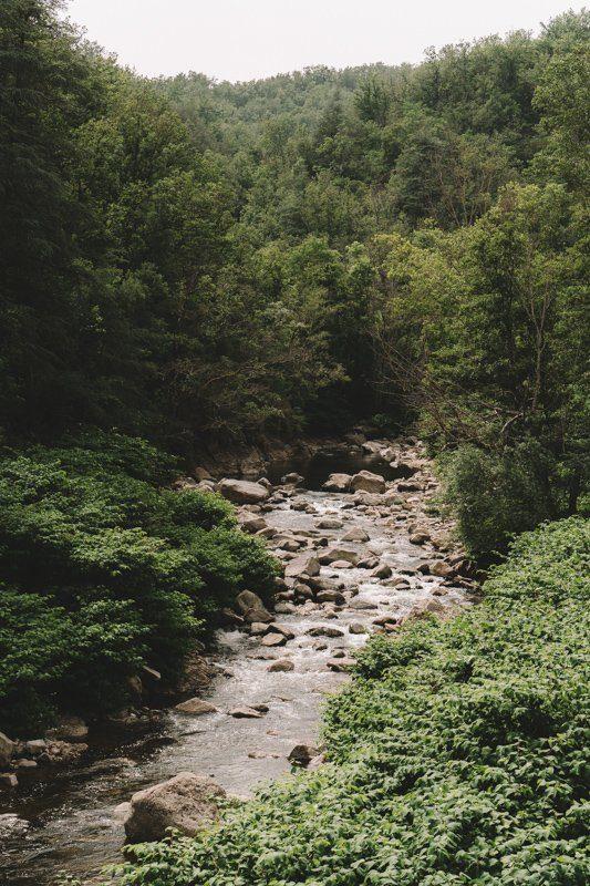 Randonnée dans les Gorges de la Vallée de la Cance en Ardèche